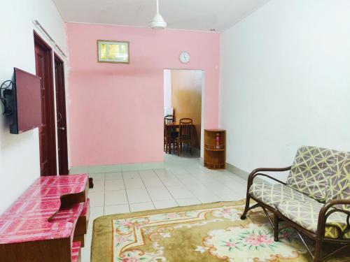 Padang Besar Guesthouse Firdaus, Perlis