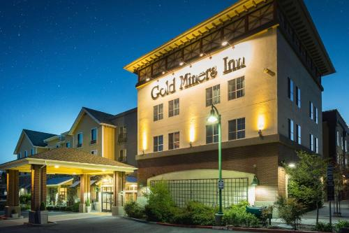 Gold Miners Inn Ascend Hotel Collection