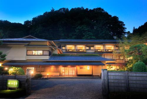 Shikitei - Hotel - Morioka