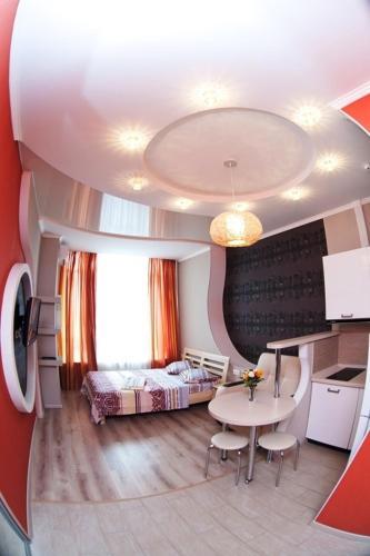 Fransuaza Apartments