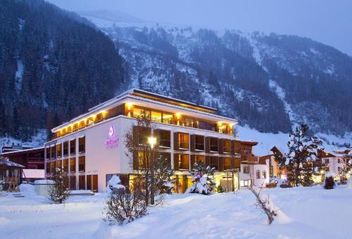 Anthony's Life&Style Hotel St. Anton am Arlberg