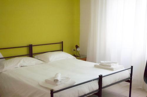 . UniHo Hostel