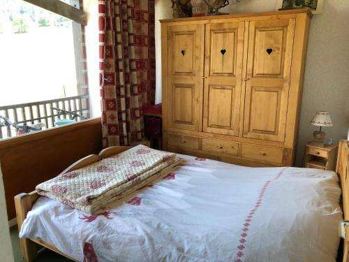 Appartement Au Pied Des Pistes - Apartment - Puy Saint Vincent