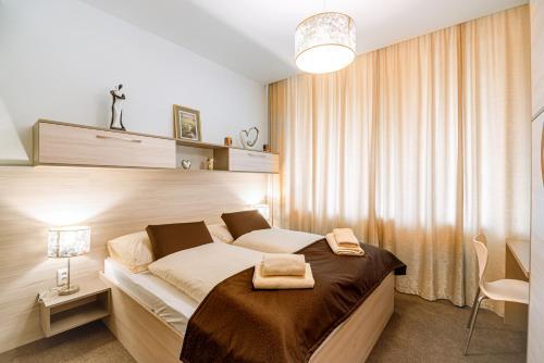 Apartment Elegance Hrebienok - Stary Smokovec