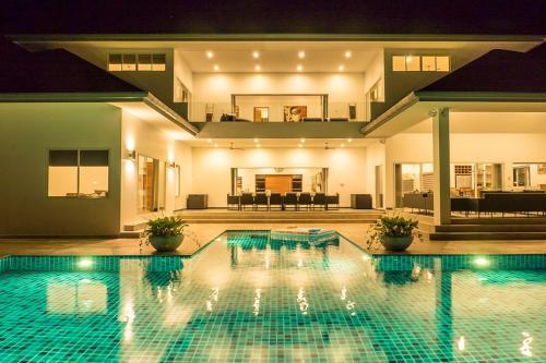 Villa Mar Song Villa Mar Song