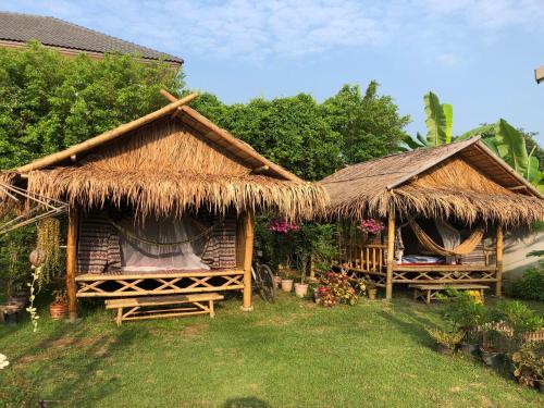 Little bamboo cottage Little bamboo cottage