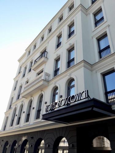 . Boscovich Boutique Hotel