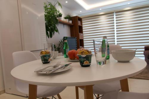 Green Olivia - Brand New, Nicosia Apartment