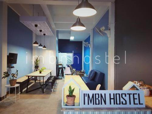 i'mbn hostel & cafe i'mbn hostel & cafe