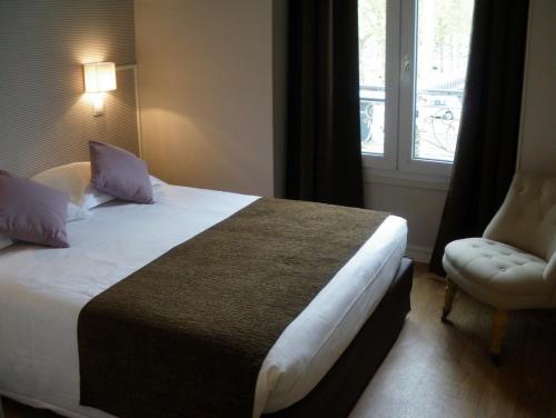 Hotel LE ROYALTY