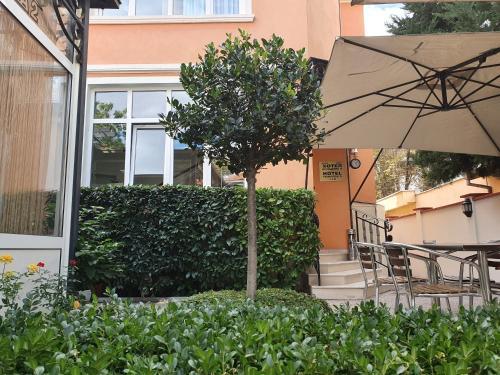. Primavera 2 Hotel