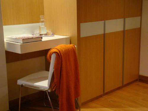Superior Double Room - single occupancy Hotel Urune 21