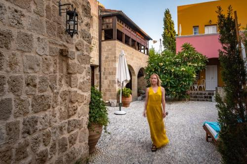 . Saint Artemios Hotel and Oriental Suites