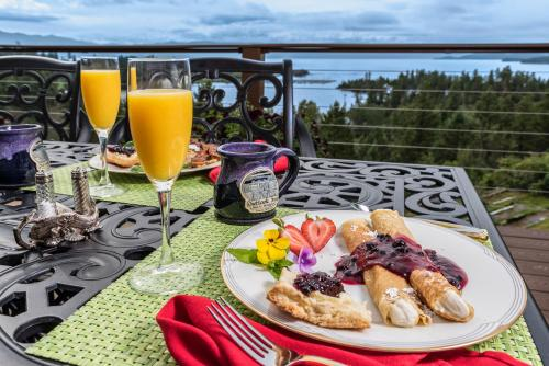 Outlook Inn Bed and Breakfast - Accommodation - Somers