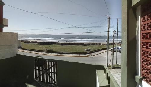 . Santa Teresita frente al Mar