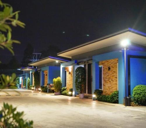 Blue Orchid Resort Blue Orchid Resort