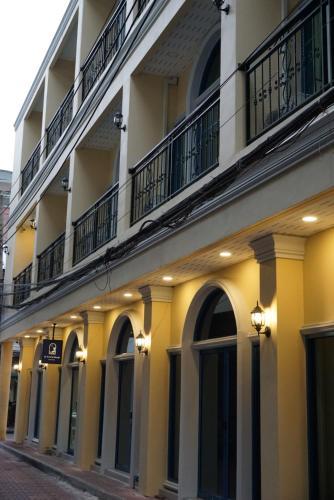 Mangkon Hostel Mangkon Hostel