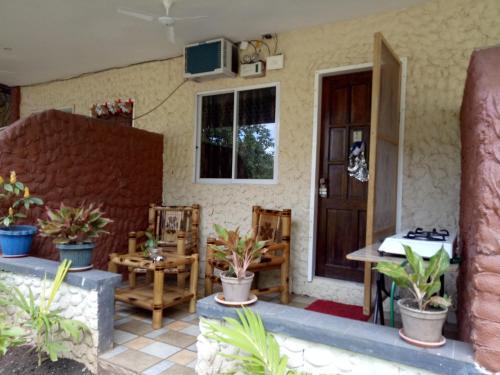 Angel's Garden Rooms