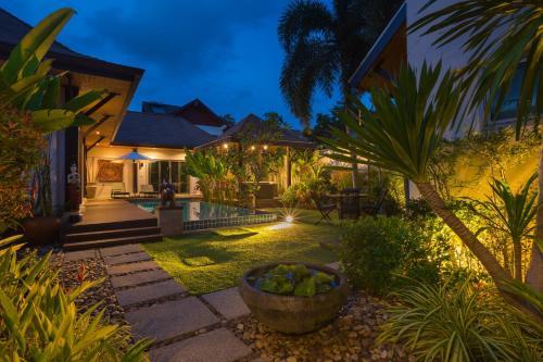 Amazing Pool Villa, 3 bedrooms in Rawai Amazing Pool Villa, 3 bedrooms in Rawai