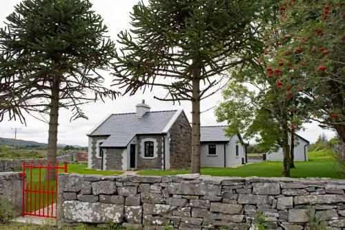 . Cottage 345 - Oughterard
