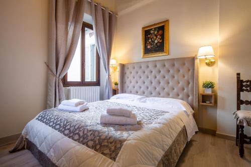 Duomo Apartments, 50123 Florenz