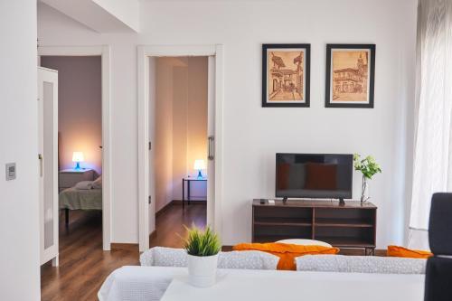 Apartamento 5-5 Hovedfoto
