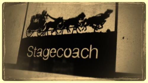 Stage Coach Inn - West Yellowstone, MT 59758