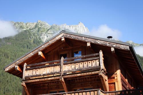 Hotel La Chaumiere - Chamonix