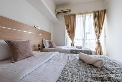 Fraser Business Park Suite Kuala Lumpur, Kuala Lumpur