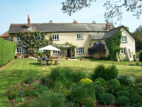 Beautiful Devon Farmhouse