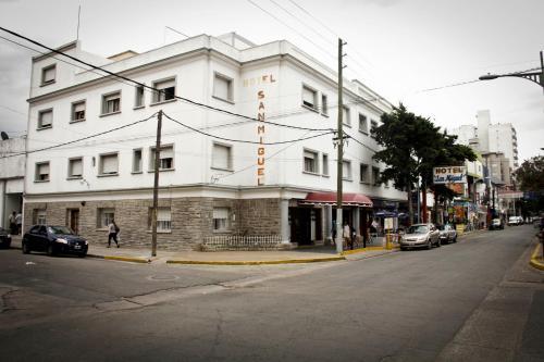 Фото отеля Hotel San Miguel