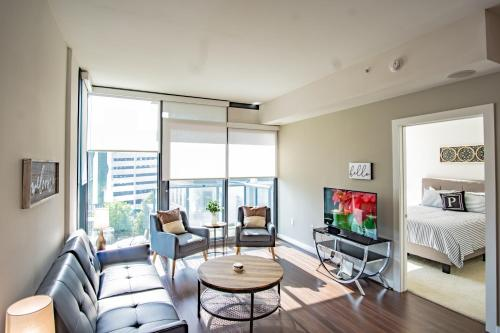 . Atlanta Furnished Apartments - Great location in the Heart of the City