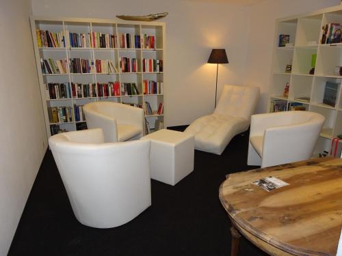 Accommodation in Ardez