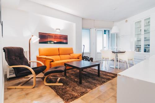Bella apartment by People Rentals Aðalmynd