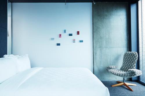 Alt Hotel Winnipeg - Winnipeg, MB R3B 2H3