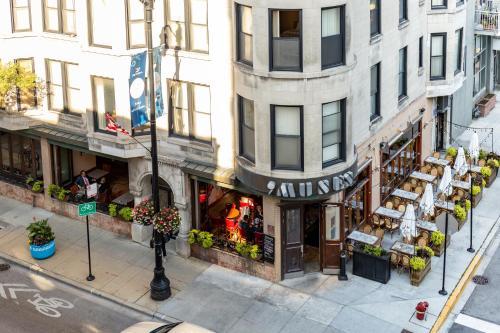 Sonder — Greektown Suites Main image 2