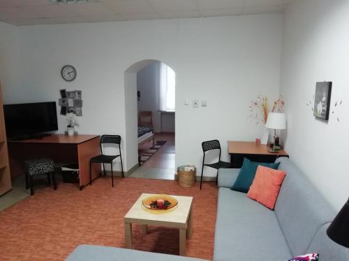 . Apartmán Centrum Piešťany