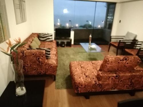 Hotel Apart Peru 2