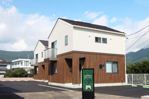 . Villas Fujiyoshida