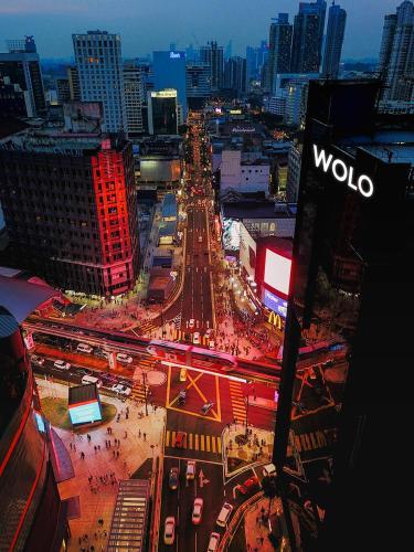 . WOLO Kuala Lumpur