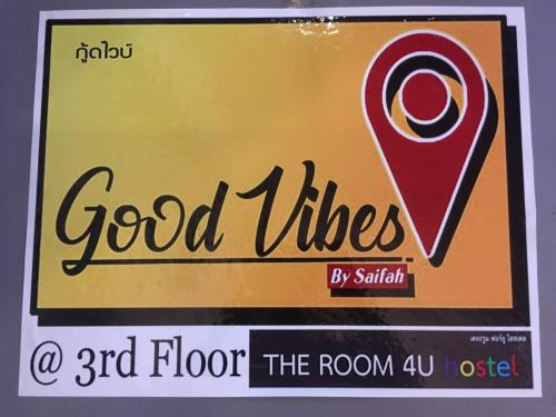 Good Vibes Good Vibes