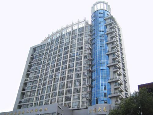 . Fuzhou Tongyijia Apartment Hotel