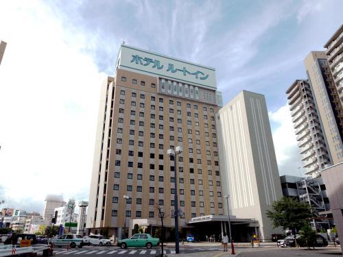 Hotel Route-Inn Morioka Ekimae