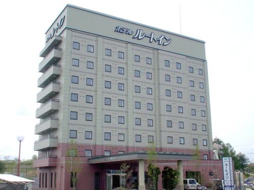 Hotel Route-Inn Yokote Inter
