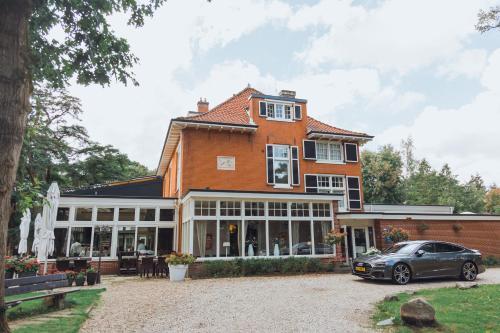 . Hotel & Restaurant Wildthout