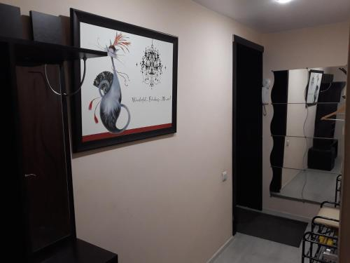 . Apartment on Kuybysheva