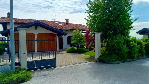 Nel Verde - Apartment - Villar San Costanzo