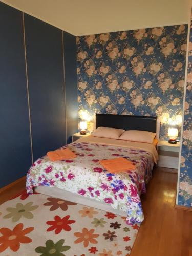 . Apartment on Ulitsa Pronskaya