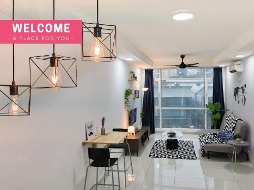 KL Cozy Suite Near Bukit Jalil and Kuchai Lama, Kuala Lumpur