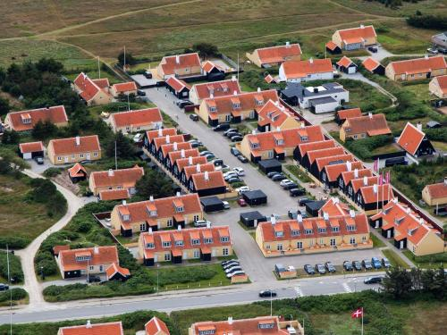 . 6 person holiday home on a holiday park in Skagen